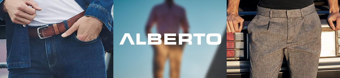 Grün Alberto