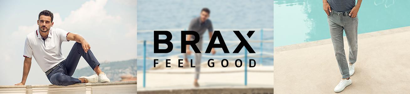 Brax Maat 30 - 34 & 35 - 36 herenkleding