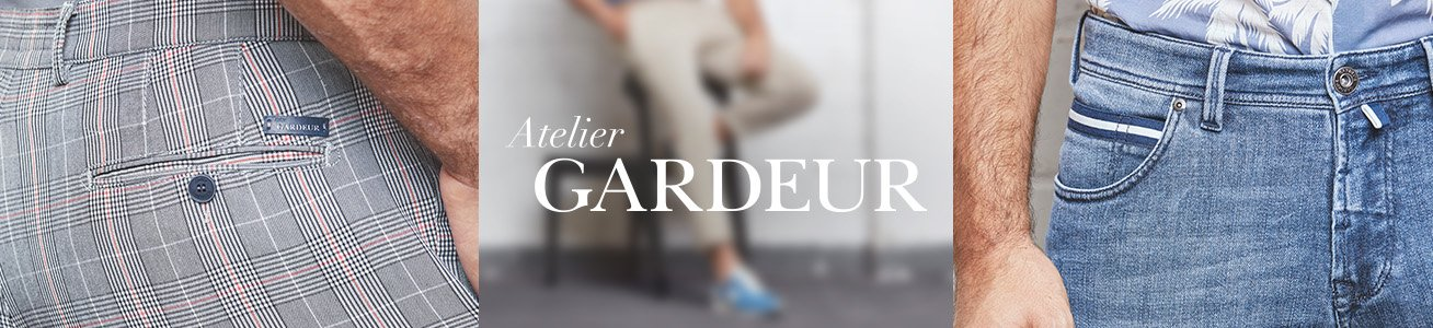 Gardeur trouseres for men