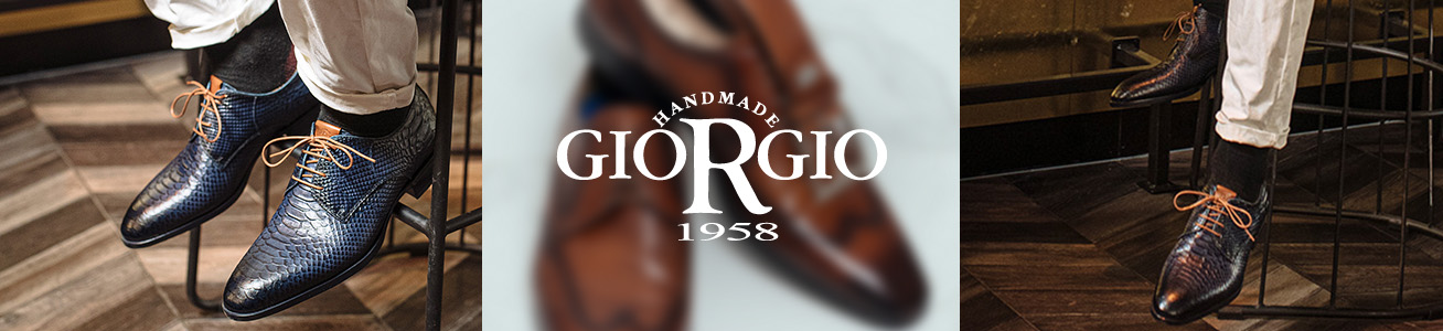 Giorgio men's shoes