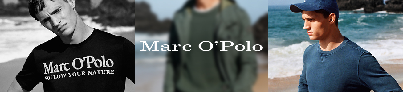Marc O'Polo Herrenkleidung