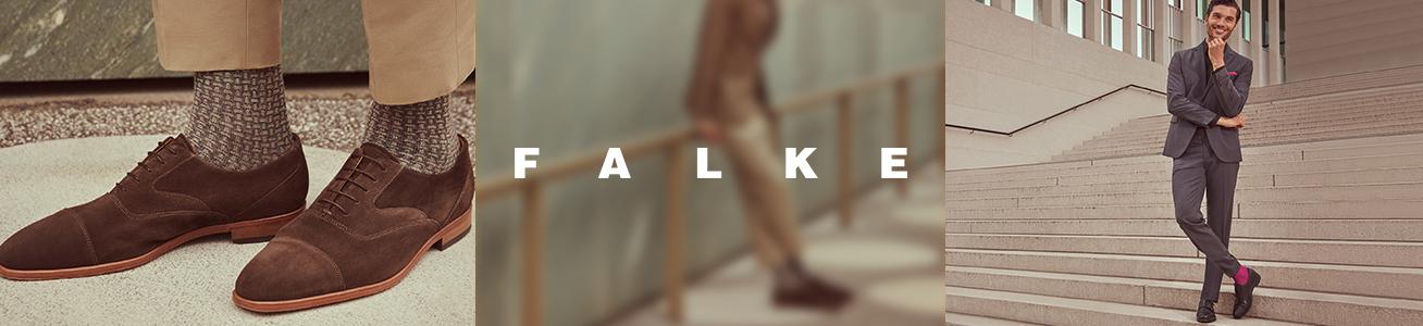 Falke Airport Kneesocks