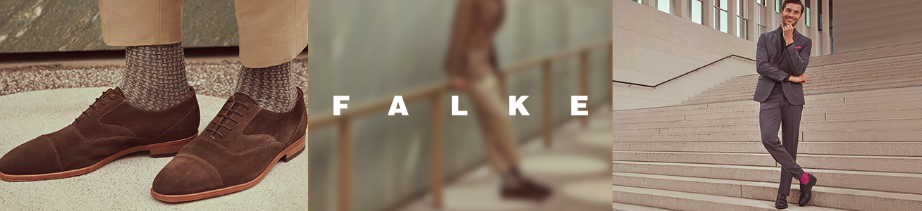 Falke hiking socks