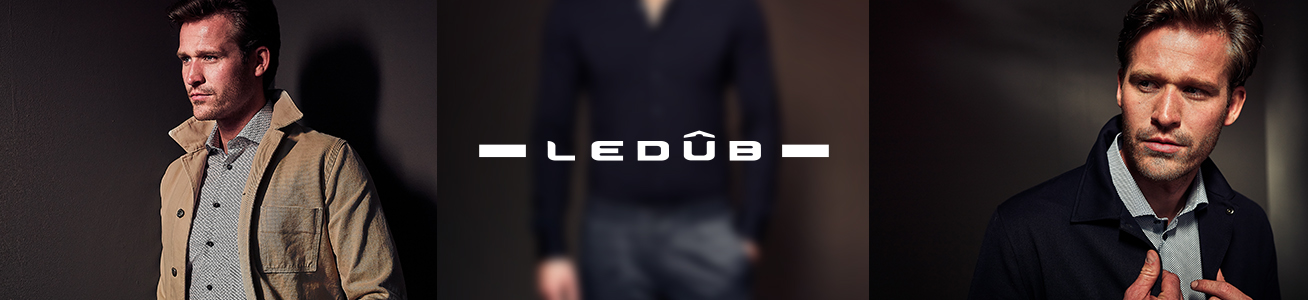 Ledub shirts