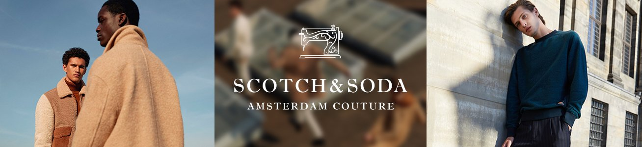 Scotch and Soda Poloshirts