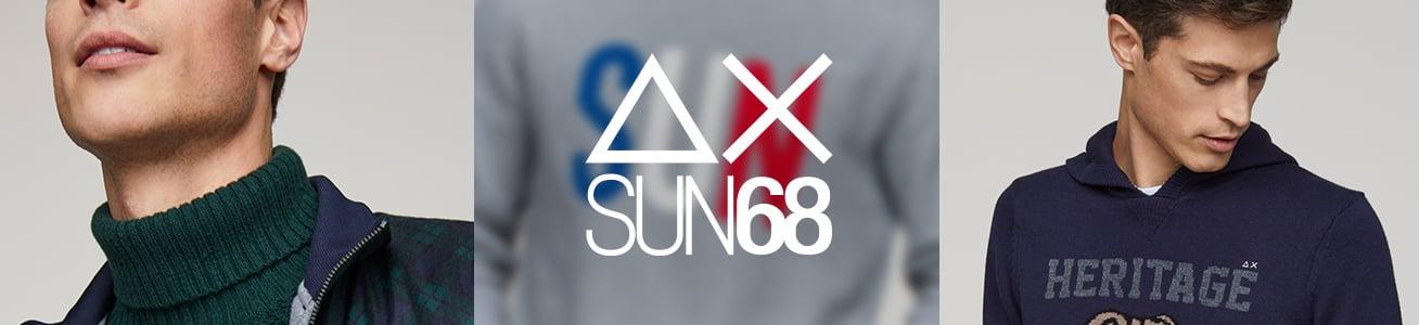 Sun68 zomercollectie 2018