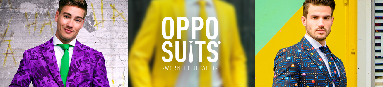 OppoSuits Suits