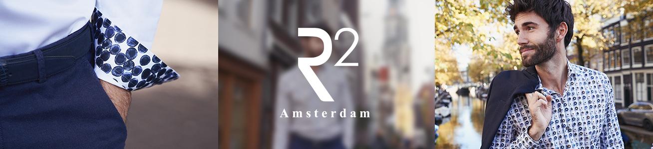 R2 Amsterdam Hemden & Shirts