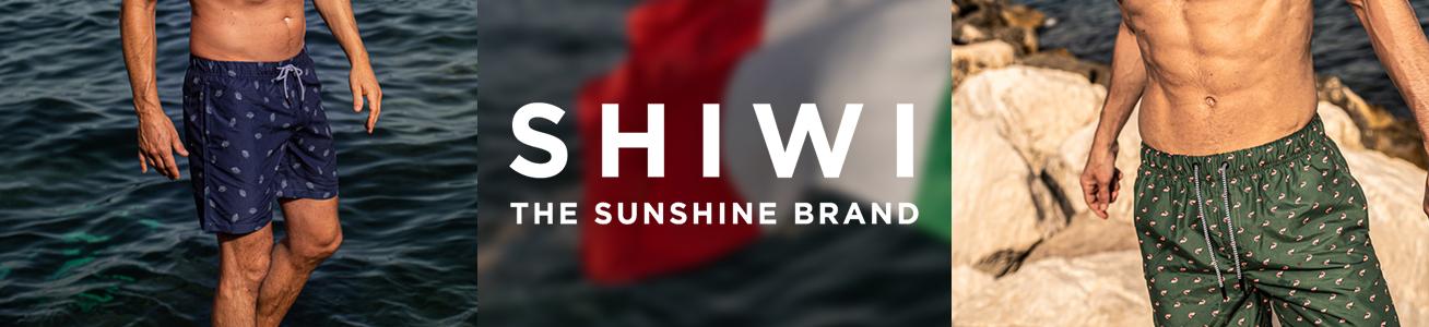 Shiwi Herrenbekleidung