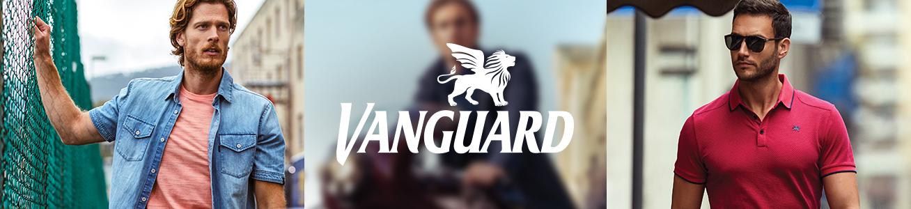 Vanguard Herrenbekleidung