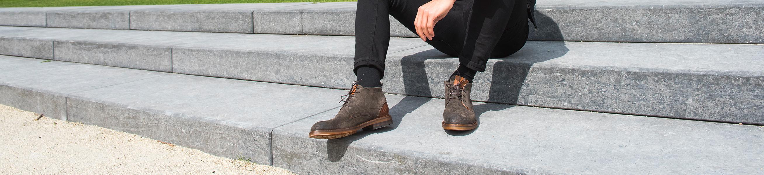 Van Lier Schoes