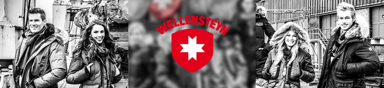 Wellensteyn Winterkollektion: Stardust, Rescue und Chester
