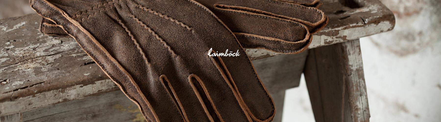 Laimbock Gloves
