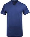 Alan Red Vermont T-Shirt V-Hals Ultramarine (1Pack)