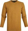 Barbour Tisbury Pullover Gelb