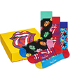 Happy Socks Rolling Stones Gift Box