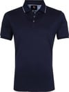 Suitable Liquid Polo Donkerblauw