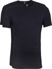 Suitable T-shirt 2-Pack O-Neck Navy