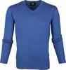 Suitable Vini Pullover Kobalt