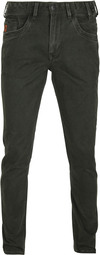 Vanguard V8 Rider Broek Green