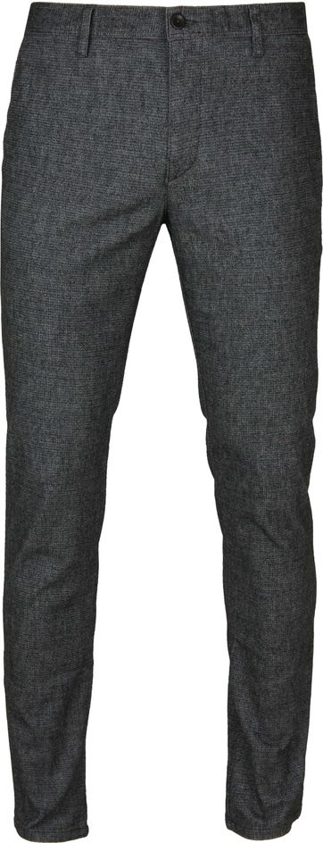 Alberto Chino Rob Blend Grey