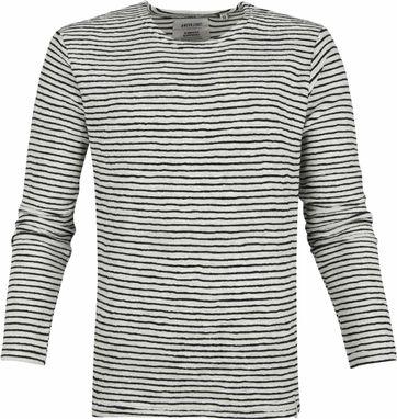 Anerkjendt Aksolar Sweater Lichtgrijs