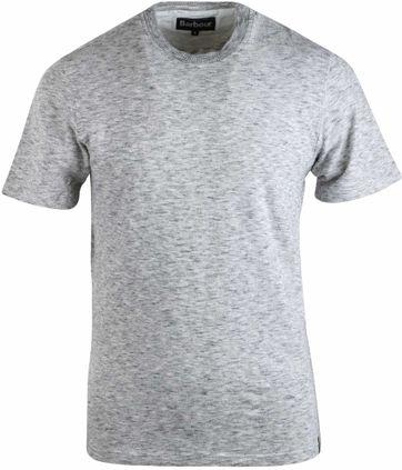 Barbour Naval T-shirt