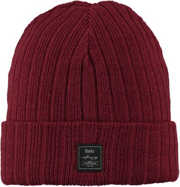 Barts Beanie Parker Red
