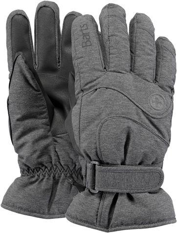 Barts Handschoenen Basic Antraciet