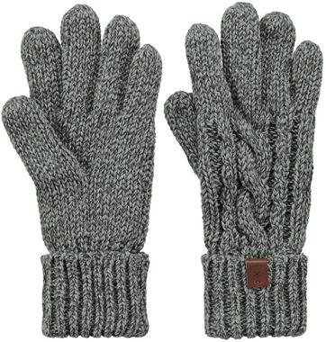 Barts Handschoenen Twister Grijs