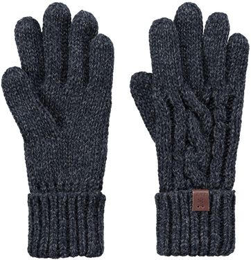 Barts Handschuhe Twister Dunkelblau