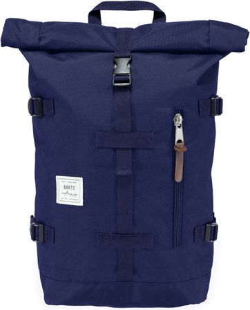 Barts Mountain Backpack Navy