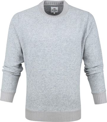 Ben Sherman Pullover Grey