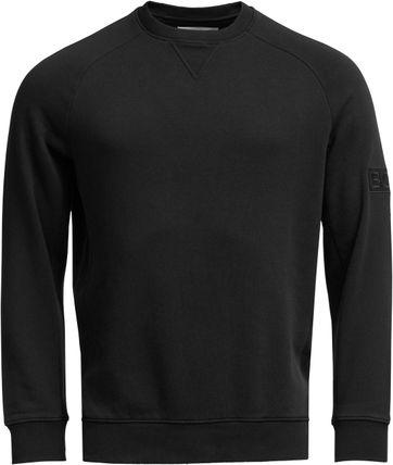 Bjorn Borg Crew Sweater Sport Zwart