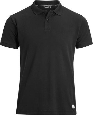 Bjorn Borg Poloshirt Black Beauty