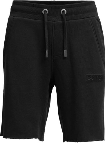 Bjorn Borg Sweat Shorts Schwarz