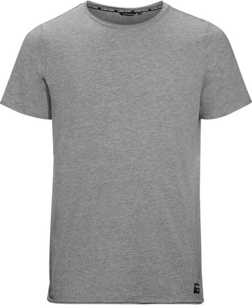 Bjorn Borg T-shirt Melange Grau