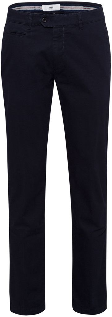 Brax Everest Stretch Chino Dunkelblau