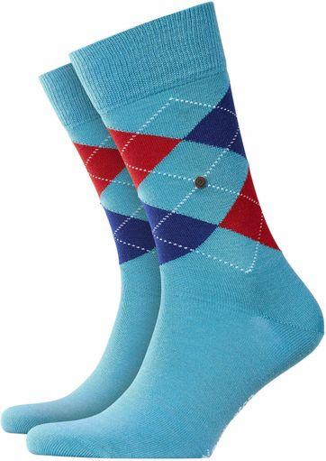 Burlington Socken Edinburgh 7777