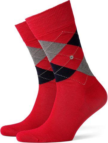 Burlington Socks Cotton 8006