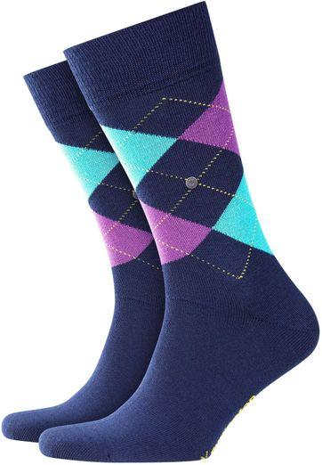 Burlington Socks Edinburgh 6119
