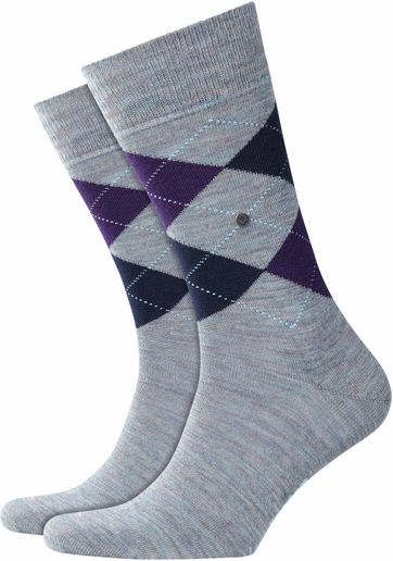 Burlington Socks Edinburgh 6335