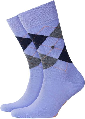 Burlington Socks Edinburgh 6858