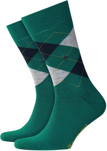 Burlington Socks Edinburgh 7388
