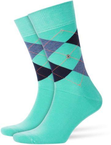 Burlington Socks King 6897