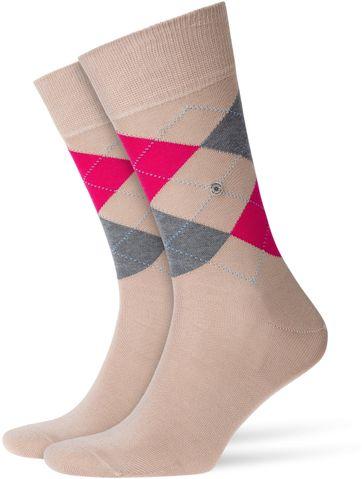 Burlington Socks Manchester 4025