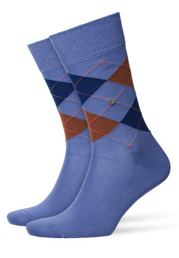Burlington Socks Manchester 6516