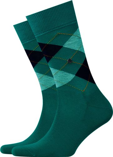 Burlington Socks Manchester 7387