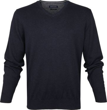 Casa Moda Pullover Navy