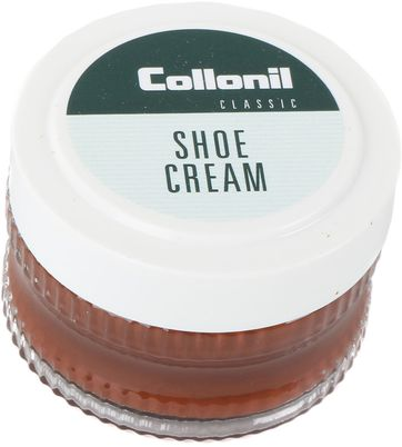 Collonil Shoe Cream Cognac